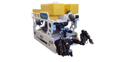 PEGASO - ROV Visual Inspections Camera System