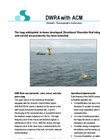 DWR4/ACM - Directional Waverider Buoys Brochure