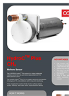 HydroC - Model Plus - CH4 Sensor Brochure