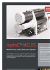 HydroC - Mobile Early Leak Detection System Brochure
