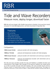 Compact - Tide & Wave Loggers- Brochure