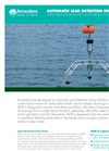 Automatic Leak Detection Sonar Brochure