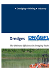 Dragflow Dredges 2013