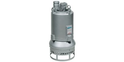 Dragflow - Model HY 24 - Capacity 30-80m3/h - Power 10-19kW - Hydraulic Submersible Agitator Pump