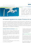 Air Emissions Management Datasheet