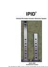 IPID - Series 4000 - Infrared Perimeter Intrusion Detection System Brochure