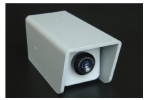 Model TC -570/571 PoE - Thermal IP Security Camera