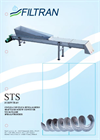 Shaftless Screw Conveyors (STS ) Brochure