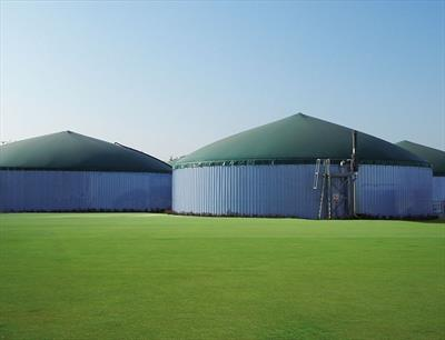 Idrodepurazione - Agri Power Anaerobic Digestion Plant