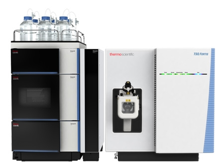 New Triple Quadrupole Mass Spectrometer Brings Speed and High Performance to Routine Laboratories