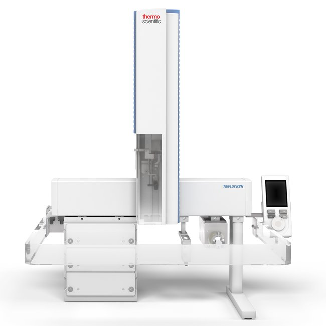 Advanced Autosampler and Liquid Handling System Improves Lab Productivity