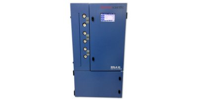 On-line Sulfur Analyzer-1