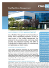 Lotus Facilities Management Brochure