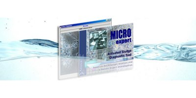 MICROexpert - Software Tool for Diagnosis and Trouble-shooting of Operational Problems in Activated Sludge