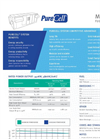 PureCell Model 400 Datasheet