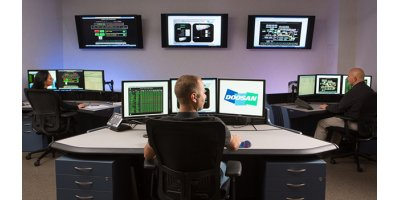 Remote Monitoring and Control Services