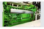 Chp Plants With Ge Jenbacher Engines