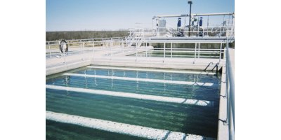 SuperPulsator - Clarifier
