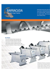 Model 500A - Dry Material Screw Feeder- Brochure