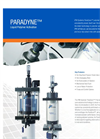 ParaDyne - Model PD - Liquid Polymer System Brochure