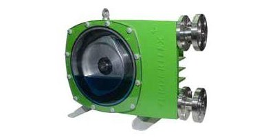 Model VF10 - Industrial Hose Pumps
