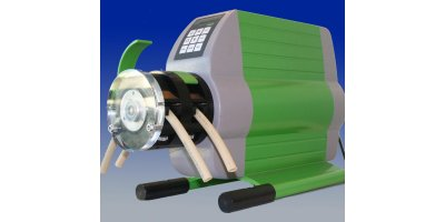 Model S10 - Smart Peristaltic Tube Pumps