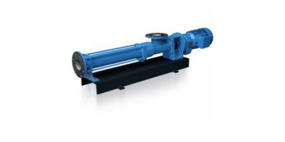 Model Basis - Progressive Cavity Pumps