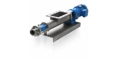 Feed Hopper Progressive Cavity Pumps