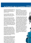 Eaton - Automatic Self-Cleaning Strainer Brochure