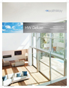 Deluxe - Model HW - Professional DFS Air Filtration System Brochure
