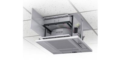 HealthWay - Model 700 CM - Ceiling Mount System
