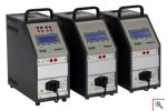 EiUK  - Model PTB  Series - Portable Temperature Calibrators