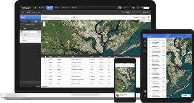 Cartegraph - Flood Management Software