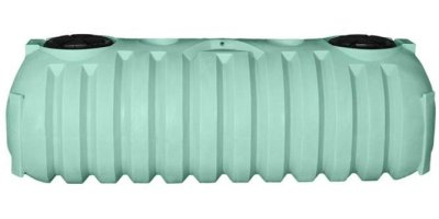 NORWESCO - Model CSA - Low Profile HD Septic Tanks