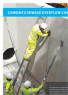 Combined Sewage Overflow Chamber – Brochure