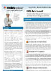 Centralize HazCom Compliance Software Brochure