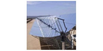 Concentrating Solar Thermal Power (CSP) Plants