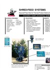 Shred Feed System Brochure