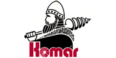 Komar Industries Inc.