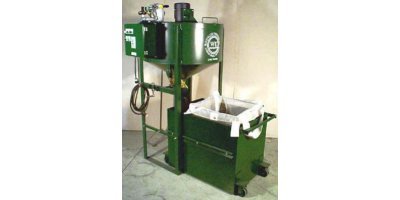 Model RT-65 DB Series  - Manual Batch Wastewater Treatment Unit