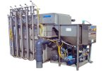 Gas Energy Mixing System