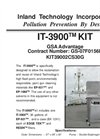IT-3900 - KIT - Military and Law Enforcement Pollution Prevention – Technical Data
