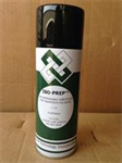 Iso Prep - Iso Prep Aerosol Cleaning Solution