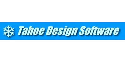 Tahoe Design Software