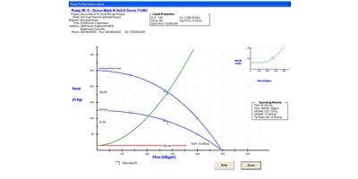 HYDROFLO - Version 3 - Piping System Design Software