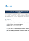 Laboratory Data Management Software Brochure