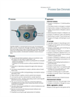 MicroSAM Process Gas Chromatographs - Brochure
