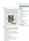 LDS 6 In-Situ Laser Analytics Brochure