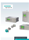 Analytical Products and Solutions - Reliability and Efficiency in Continuous Gas Analysis - Brochure