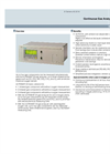 ULTRAMAT 23 Continuous Gas Analyzers, Extractive - Specification Sheet